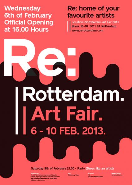 RE:Rotterdam
