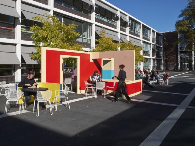 Installie Krijn de Koning ©2013 Foto Johan Nieuwenhuize